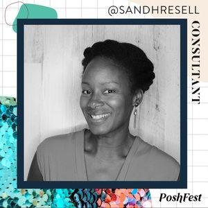 Poshfest 2019 Closet Consultant  !!!!!